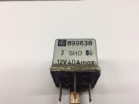 Photo of genuine VAG part 171919505A Relay